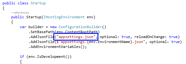 aspnetcore-appsettings-json